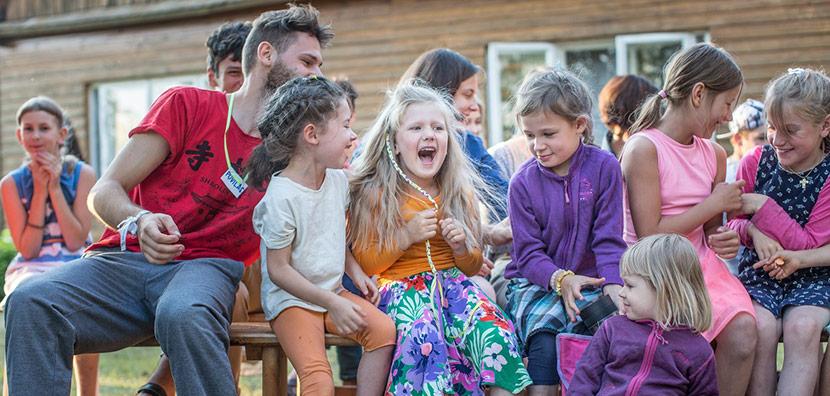 Festival des Familles en Lituanie