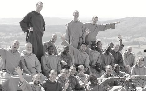 Communauté et vie des Frères de Saint-Jean