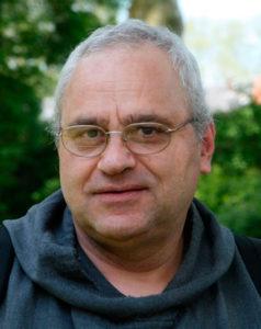 Frère Jean-Marie-Bernard