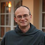 Frère Benedict des Frères de Saint-Jean