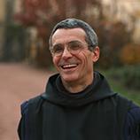 Frère François des Frères de Saint-Jean
