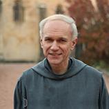 Frère Geoffroy-Marie des Frères de Saint-Jean