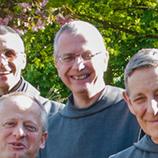 Frère Jean-Florent des Frères de Saint-Jean