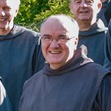 Frère Marie-Élie des Frères de Saint-Jean