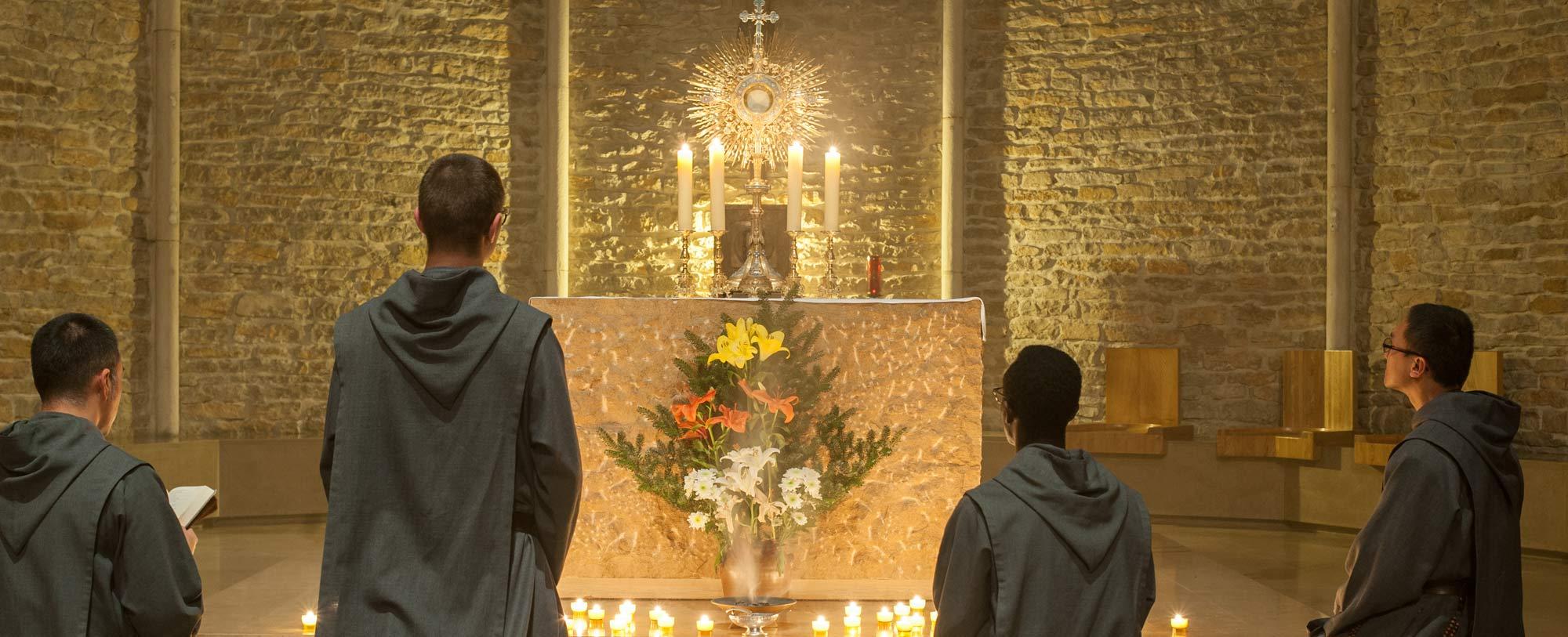 Visionneuse Frères de Saint-Jean