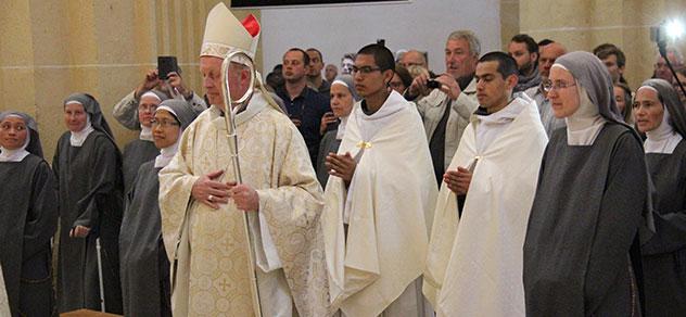 Festival de Pentecôte 2018 des Frères de Saint-Jean